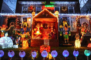 Christmas In The Park 2021 Dates Dyker Heights Christmas Lights Winter Village At Bryant Park 2021 New York City