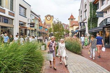 Ingolstadt Village Shopping Day Trip from Munich