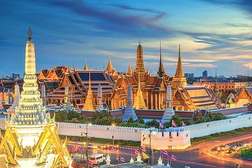 Asiatique The Riverfront Bangkok 2020 All You Need To