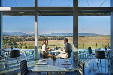 Yarra Valley Wine & Food Day Tour from Melbourne with lunch at Yering Station