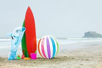 Beachy Escape (3N/4D Goa Multi-Day Private Tour)