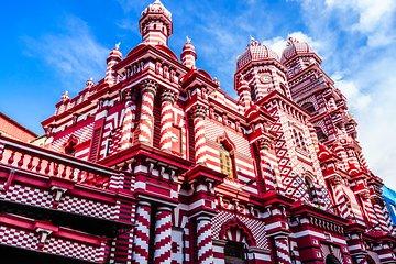 Shore Excursions Colombo City Tour