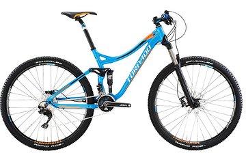 Mountain bike rental - Fliston's Bike