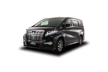 English OK! Luxury airport transfer serviceFrom Hotel To Haneda Airport