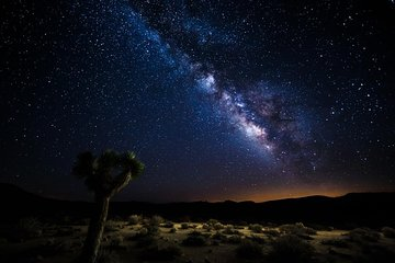 1 Day Death Valley Small Group Guide Tour with Evening Sunset and Stars Viewing