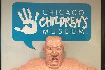 Chicago Children's Museum Ticket