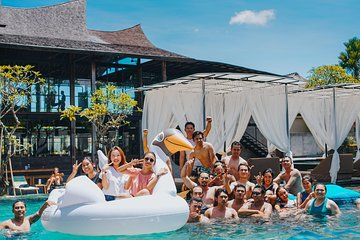 Titi Batu Pool Package Leisure Pass