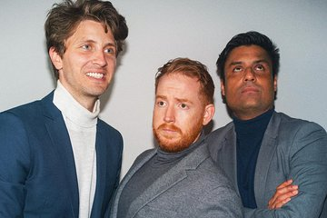 Skip the Line: FUDGE Comedy - Weekday Ticket