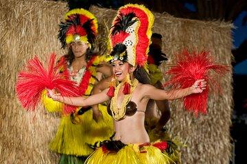 Maui Nui Luau at the Sheraton Maui Resort & Spa