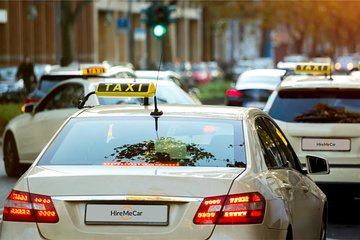 Mumbai Airport Transfer to and from Hotel