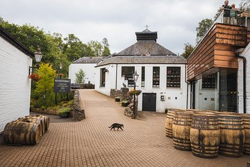 Highlands Day Tour from Edinburgh with Optional Whisky Tour