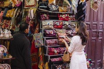 Personal Shopper in Marrakech