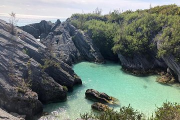 The Bermuda Homes, Hotels and Hidden Gems Experience