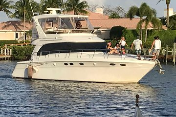 Cruise Luxury 51' Sea Ray : Palm Beach Jupiter