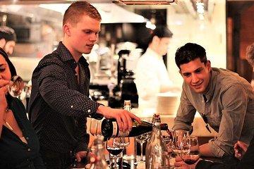 New York City SoHo Wine Tasting Walking Tour
