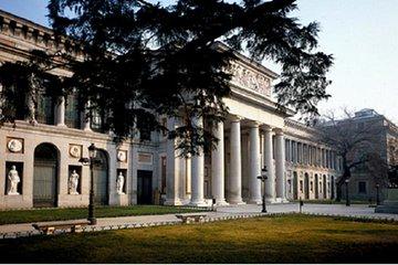 Prado Museum Skip-the-line