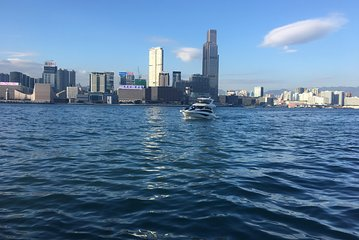 3-Night Regal Kowloon Hotel Package with Airport Transfer and Tours