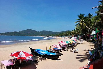 Goa Tour - 4 Days/3 Nights