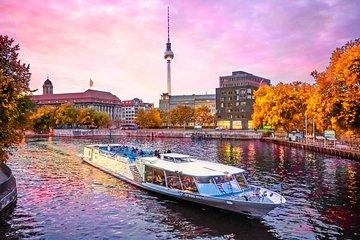 Berlin East Side Cruise : 2.5 Hour