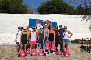 Hiking Adventure in Mykonos with Lunch Option