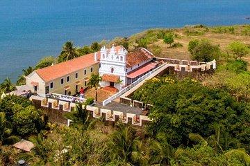 Offbeat North Goa Tour