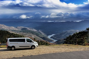Transfer from Porto Airport to / from Gerês