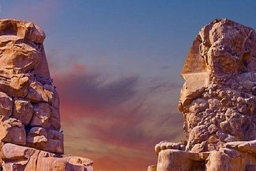 Luxor: Full-Day Tour of the East and West Banks with tomb of Tut