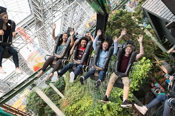 All Day Wristband - Nickelodeon Universe Mall of America