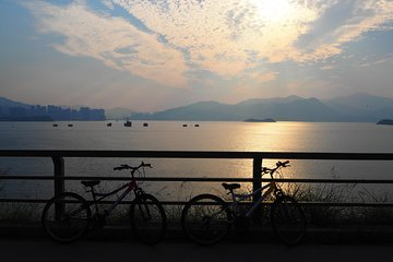 Family-Friendly Tolo Harbour Cycling Adventure