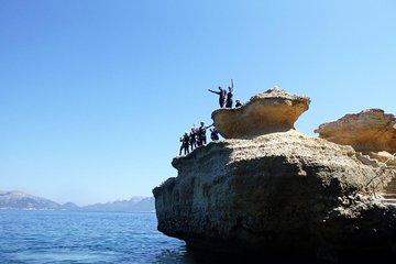 Try adventure, try coasteering - North coast