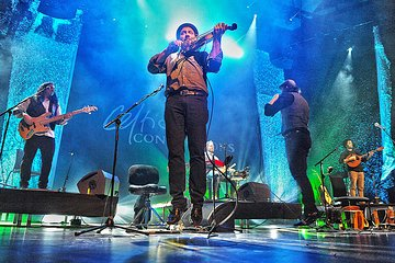 Celtic Connections Music Festival in Glasgow - 3 Days Including Accommodation