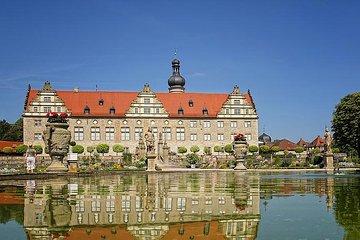 Romantic Road Day Trip from Frankfurt (Main) to Weikersheim (SATURDAY)