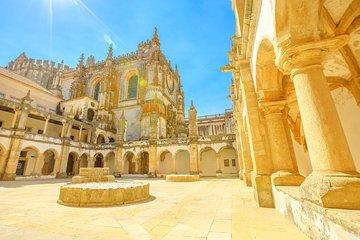 Templar Land ( Lisbon - Tomar - Batalha )