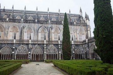 Templar Land (Lisbon - Tomar - Batalha)