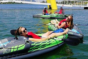 Guided Kayaking Tour of Vienna