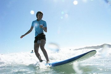 [Chiba Surfing] Let's surf both adults and children! Surfing experience