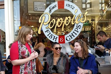 Private Tour - Brick Lane Food Tour