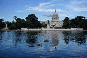 3-Day Tour Philadelphia+Washington D.C.+New York (Boston departure)(BND3)