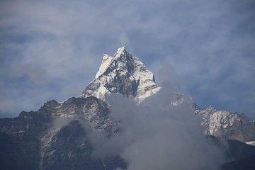 8 jours de yoga au Népal