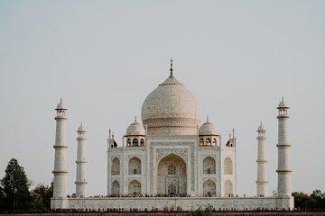 Golden Triangle Tour 3 Days From Delhi