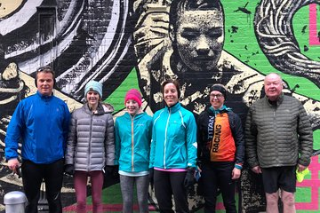 Culture Clash: Immigrant NYC Running Tour