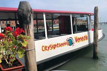 Venice Hop On Hop Off Cruise Tickets