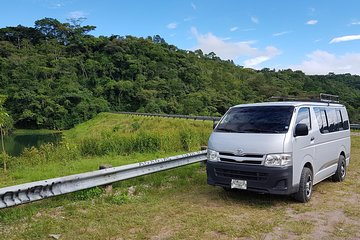 Save 10.00%! Full-Day Minivan Tour from San Pedro Sula with Guide