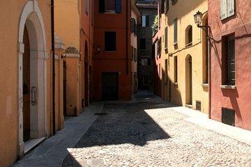 Escort girls in Bologna