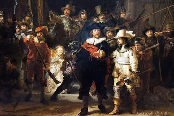 Rijksmuseum: Old Masters and the Golden Age