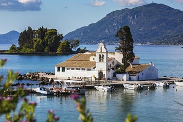 Royalty Full Day Private Tour in Corfu Island