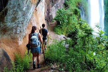 1 Day Sipi Falls Hike