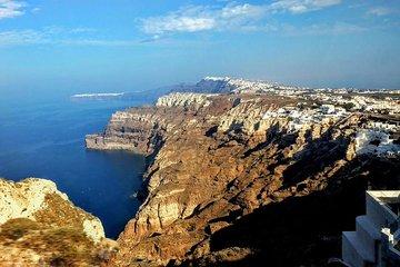 3 Day Santorini Adventure
