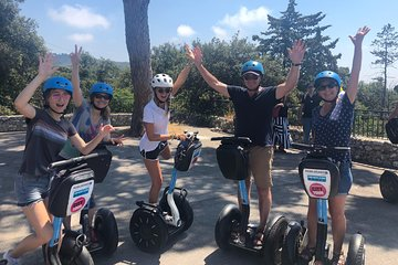 Nice Grand Tour by Segway Tickets