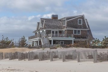 New York City to the Hamptons Private Day Trip